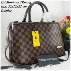 LV Montana 3Ruang