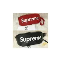 LV SUPREME TAS PINGGANG BAG SUPER PREMIUM QUALITY
