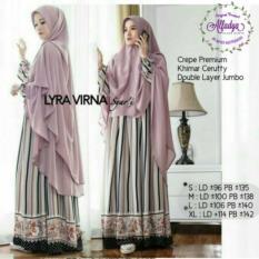 LV Syari / Lyra Virna