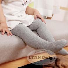 Lynn Design -Korean Style Stoking / Legging / Kaos Kaki Celana Bayi Anak 0-4 Tahun By Lynn Design.