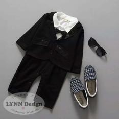 Beli Lynn Design Setelan Tuxedo Jas Formal Anak Cowok Laki Laki 1 13 Tahun Lengkap