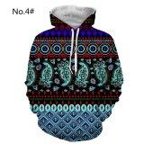 Toko M 3Xl Baru Pria Hoodies Hip Hop Lucu 3D Dicetak Hooded Pullover Sweatshirt Hoodie Jumper Atasan Internasional Murah Indonesia