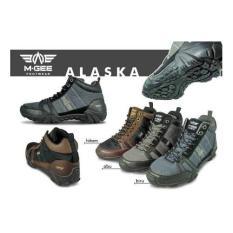 M-GEE Sepatu Casual MG-Alaska