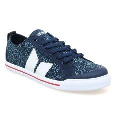 Promo Macbeth Eliot Vegan Low Cut Sneakers Midnight White Akhir Tahun