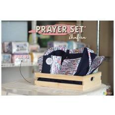 Tips Beli Madina Prayer Set Zhafira Psz 95Katun Jepang Premium Free Tasbih Mahar Hantaran