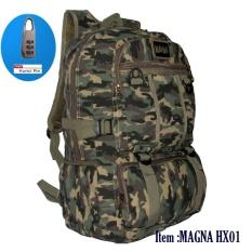 Berapa Harga Magna Hx01 Backpack Pria Motif Army Loreng Urban Style Di Dki Jakarta
