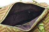 Beli Magnificents Lady Hand Bag Tas Wanita Hijau Pakai Kartu Kredit