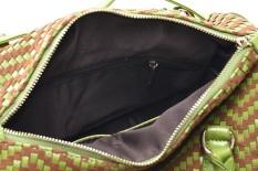 Toko Magnificents Lady Hand Bag Tas Wanita Hijau Di Indonesia