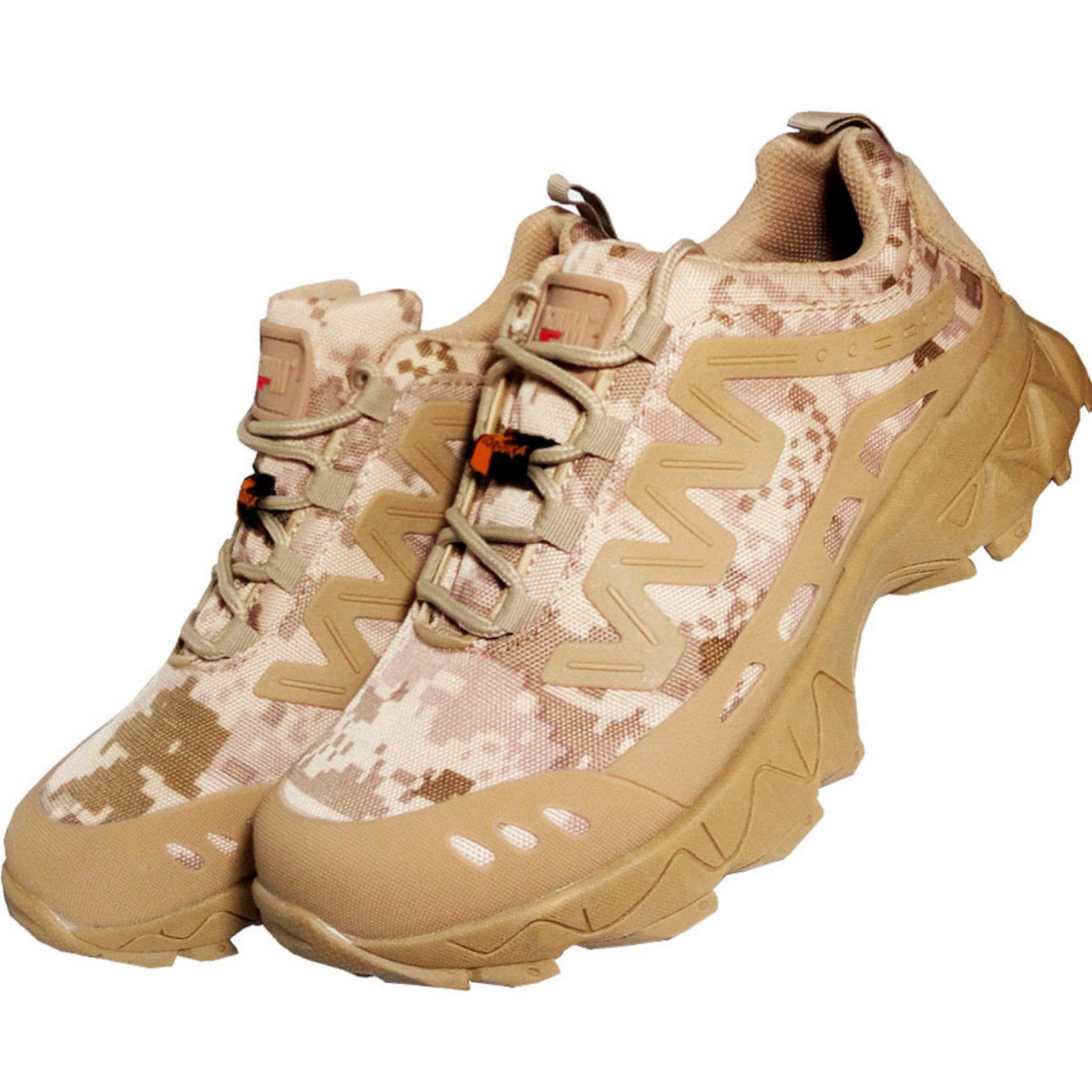 Magnum Loreng Multicam Import - Sneaker ankle boots
