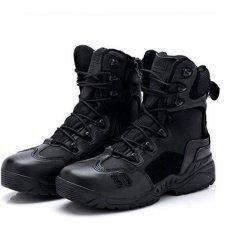 Spesifikasi Magnum Spider Boots Sepatu Boots Pria Dan Wanita Millitary Fashion Army Fashion Army Gear 8 Hitam