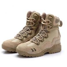 Magnum Spider Boots - Sepatu Boots Pria dan Wanita Millitary Fashion - Army Fashion - Army Gear - 8'' - (Coklat)