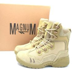 Tips Beli Magnum Spider Elite 8 1 Sepatu Boots Taktis 8 Sepatu Olahraga Dessert Yang Bagus
