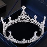 Toko Mahkota Bergaya Eropa Menikah Mahkota Kepala Terdekat