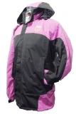 Spesifikasi Makalu Jaket Dp Oddisey Pink Hitam Merk Makalu