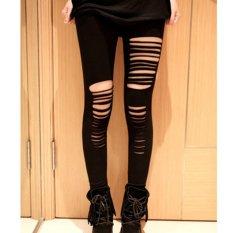 makiyo-fashion-women-torn-ripped-hole-ninth-pant-legging-free-size-intl-1269-24783422-f0d9cfb25a35772a3f7a15f7434d9cf8-catalog_233 Legging Wanita Robek Terlaris lengkap dengan Daftar Harganya untuk saat ini