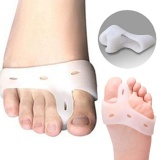 Makiyo Silicone Gel Thumb Toe Health Care Separators Straighteners One Pair Intl Diskon Akhir Tahun