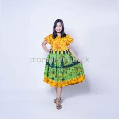 Beli Barang Mama Hamil Baju Hamil Daster Hamil Indiana Lowo Kuning Online