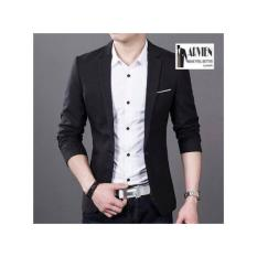 mamamia collection - blazer arvian black