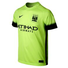 Junior Jersey Mcfc (manchaster City) - Decept Stadium By Gustishop
