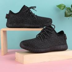 Toko Pria Sepatu Olahraga Sepatu Hitam Intl Murah Di Tiongkok