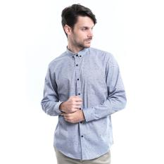 Manly Manado Slim Fit Pattern Shirt