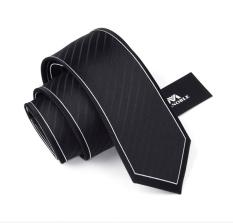 Promo Manoble Kualitas Tinggi Ikatan Untuk Urusan Pria Gravata 2016 Baru Merek 7 Cm Tipis Dasi Dasi Corbata Sempit Pernikahan Kotak Kado Di Tiongkok