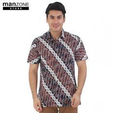Beli Manzone Batik S Plus Arya Handmade Pakaian Pria Online Indonesia