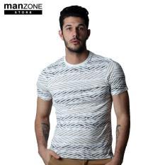 Manzone Hyde 2 White