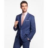 Diskon Besarmanzone Setelan Jas Dan Celana Pria High Class Blue