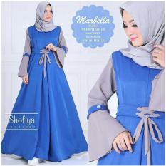 Beli Marbella Dress Kredit Indonesia