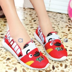 Marlee Kids Canvas Slip On Shoes LU-12