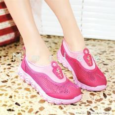 Marlee Slip On Sneaker Import Anak Unisex 051