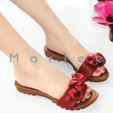 Marlee SS-04 Sandal Pita - Merah