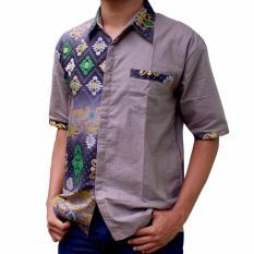 Beli Masrukan Batik Elegant Dox Type 01 Kredit Di Yogyakarta