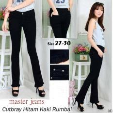 master jeans celana wanita cutbray
