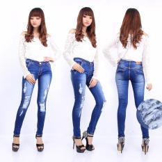 Jual Beli Master Jeans Celana Wanita Model Terbaru Di Dki Jakarta