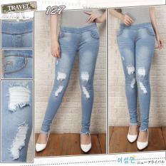 master jeans celana wanita model terbaru