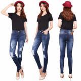 Perbandingan Harga Master Jeans Celana Wanita Sobek Puring Onr Master Jeans Di Dki Jakarta