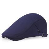 Jual Masuknya Orang Di Jalanan Laki Laki Ms Musim Semi Dan Musim Gugur Topi Topi Biru Tua Lengkap