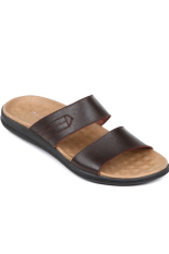 Toko Max Baghi Sandal Laki Laki Brm 3903 Coklat Lengkap