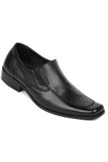 Max Baghi Sepatu Pria MSM 4704 - Hitam