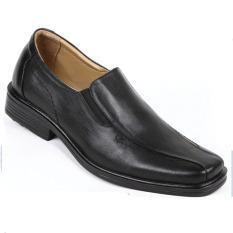 Max Baghi Sepatu Pria YYM 4410 - Hitam