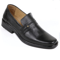 Max Baghi Sepatu Pria YYM 4411 - Hitam