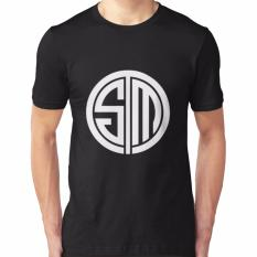 Spesifikasi Maximum Bro Kaos Team Solomid Hitam Merk Maximum Bro