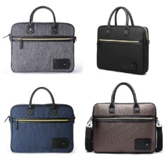 May Sky Rachelle & Co Business Laptop Bag MSAQJQ (Color:As First Picture)