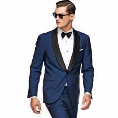 Mc Marllo Jas Formal Closeing Party [Blue] Jas Formal  Jas Party  Jas Prewedding  Jas Stylish