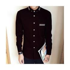 Jual baju formal hitam murah garansi dan berkualitas  041e463639