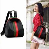 Diskon Mini Backpack 100 Import Backpack Korean Style Tas Punggung Green Red Eltee Di Dki Jakarta