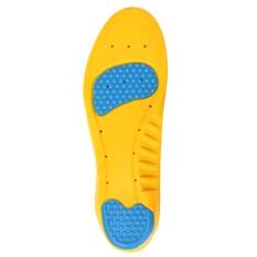 Ulasan Menghilangkan Rasa Sakit Memori Busa Orthotics Lengkungan Dukungan Bantalan Sepatu Sol Sisipkan M Int Satu Ukuran Intl