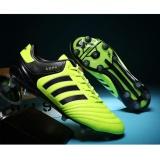 Diskon Pria Remaja Long Spike Sepak Bola Sepatu Profesional Long Nail Bernapas Football Boots Intl Oem Tiongkok